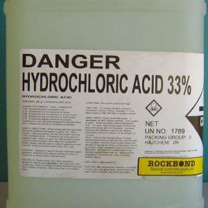 asam-klorida