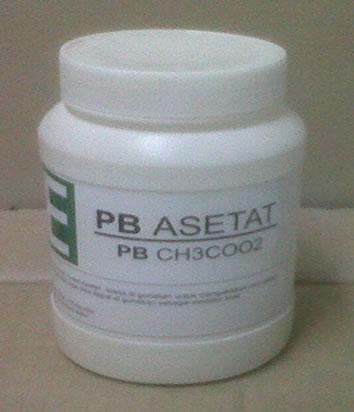 pb asetat