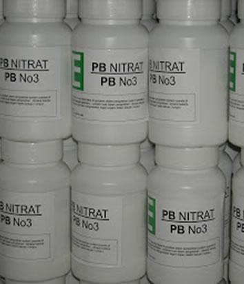 pb nitrat